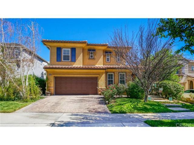 26818 Peppertree Drive, Valencia, CA 91381 (#SR18230802) :: Paris and Connor MacIvor