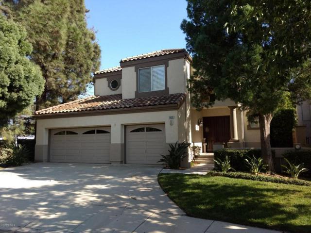 11690 Northdale Drive, Moorpark, CA 93021 (#218011997) :: TruLine Realty