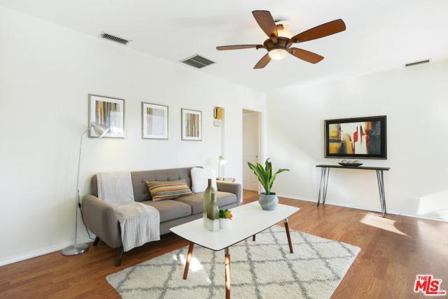 4216 Redwood Avenue, Los Angeles (City), CA 90066 (#18388794) :: TruLine Realty