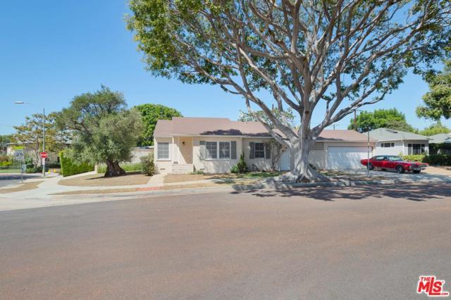 10893 Galvin Street, Culver City, CA 90230 (#18388730) :: The Fineman Suarez Team