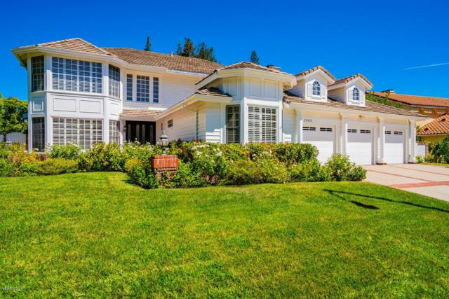 29455 Weeping Willow Drive, Agoura Hills, CA 91301 (#218012005) :: Lydia Gable Realty Group