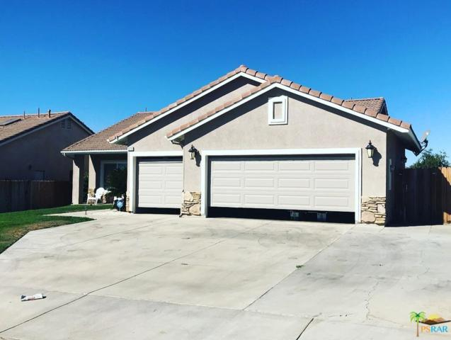 1711 Shane Lane, Beaumont, CA 92223 (#18384500PS) :: Paris and Connor MacIvor