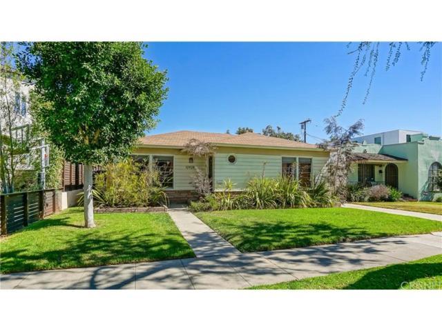 10928 Wagner Street, Culver City, CA 90230 (#SR18226362) :: The Fineman Suarez Team