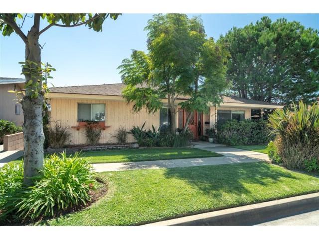 5048 W Slauson Avenue, Ladera Heights, CA 90056 (#SR18226387) :: Fred Howard Real Estate Team