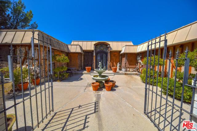1675 Carla Ridge, Beverly Hills, CA 90210 (#18388996) :: The Fineman Suarez Team