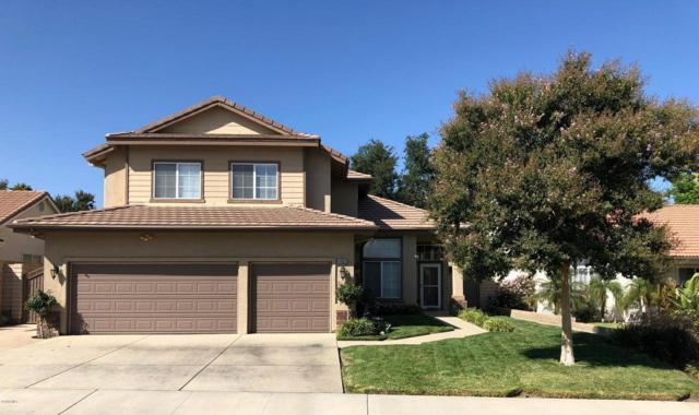 3831 Santa Lucia Street, Simi Valley, CA 93063 (#218012020) :: The Fineman Suarez Team