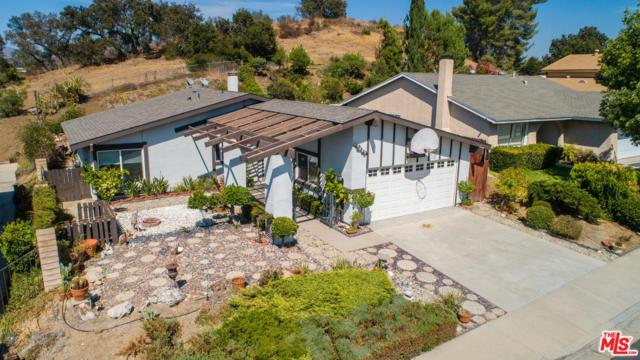 5449 W Softwind Way, Agoura Hills, CA 91301 (#18388942) :: Lydia Gable Realty Group