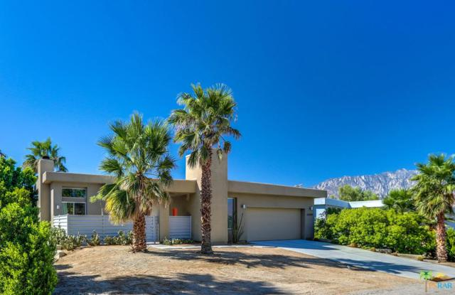 67609 El Sombrero Lane, Desert Hot Springs, CA 92241 (#18389120PS) :: Paris and Connor MacIvor