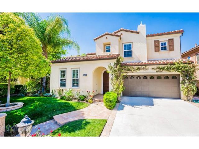 27065 Maple Tree Court, Valencia, CA 91381 (#SR18231375) :: Paris and Connor MacIvor
