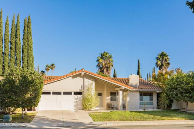 2048 Rosebay Street, Westlake Village, CA 91361 (#218012034) :: Lydia Gable Realty Group