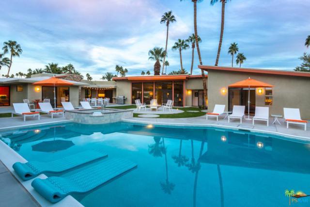 679 E Palo Verde Avenue, Palm Springs, CA 92264 (#18388282PS) :: Lydia Gable Realty Group