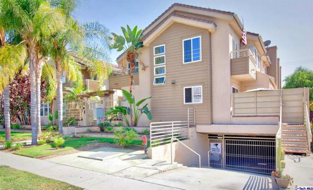 428 W California Avenue #104, Glendale, CA 91203 (#318003820) :: Paris and Connor MacIvor