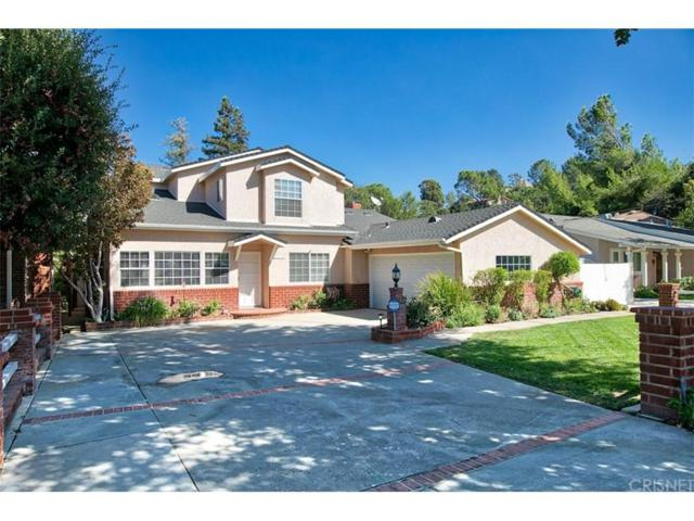 23315 8TH Street, Newhall, CA 91321 (#SR18233191) :: Carie Heber Realty Group