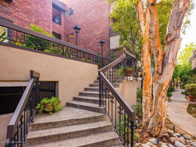 700 S Lake Avenue #203, Pasadena, CA 91106 (#818004729) :: Paris and Connor MacIvor