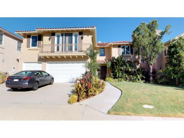 7554 Graystone Drive, West Hills, CA 91304 (#SR18233444) :: TruLine Realty