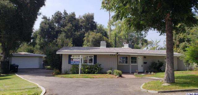 368 E Mendocino Street, Altadena, CA 91001 (#318003908) :: Lydia Gable Realty Group
