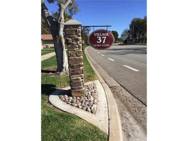 37131 Village 37, Camarillo, CA 93012 (#SR18234661) :: TruLine Realty