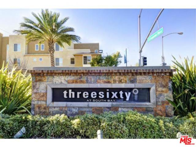 5419 Strand #101, Hawthorne, CA 90250 (#18391232) :: Fred Howard Real Estate Team