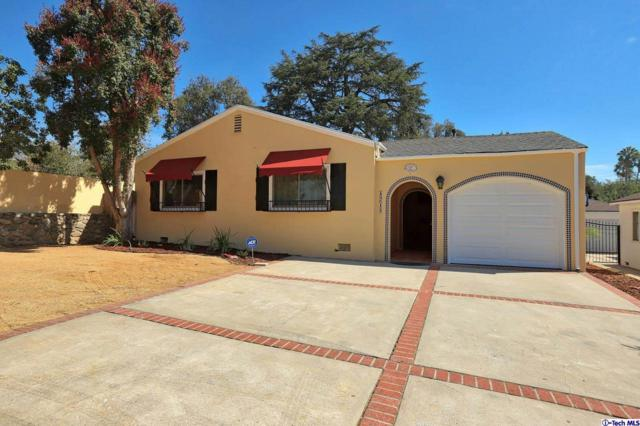 4218 La Tour Way Way, La Canada Flintridge, CA 91011 (#318003951) :: Desti & Michele of RE/MAX Gold Coast