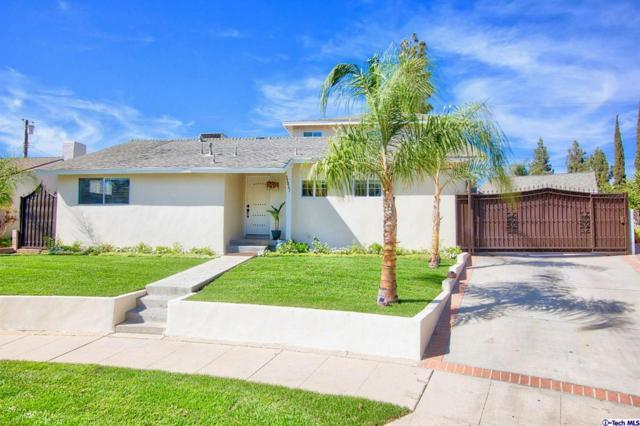 12643 Elkwood Street, North Hollywood, CA 91605 (#318003884) :: Paris and Connor MacIvor