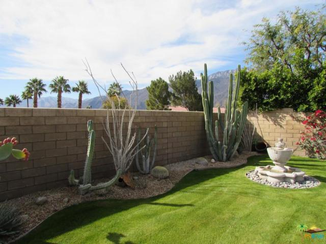 1455 Four Seasons, Palm Springs, CA 92262 (#18383982PS) :: TruLine Realty