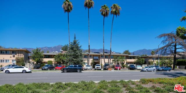 865 W Huntington Drive, Arcadia, CA 91007 (#18391746) :: Golden Palm Properties
