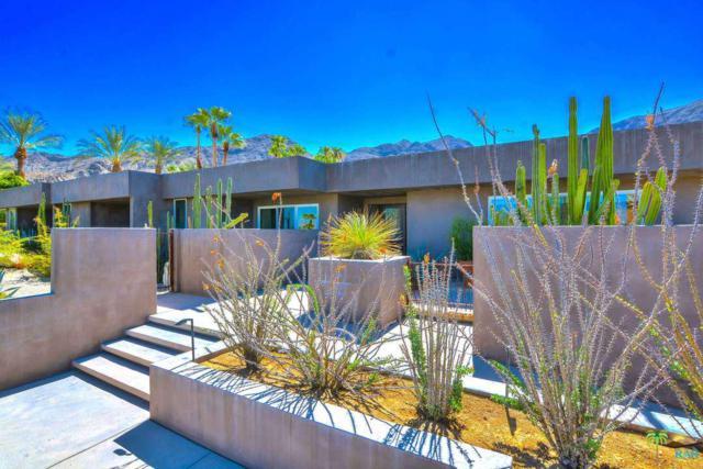 40830 Tonopah Road, Rancho Mirage, CA 92270 (#18391776PS) :: The Fineman Suarez Team
