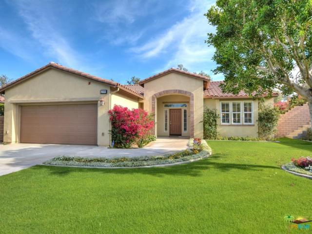 1799 Sand Canyon Way, Palm Springs, CA 92262 (#18389564PS) :: TruLine Realty