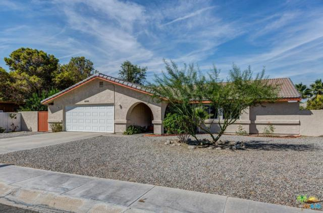 2040 E Rochelle Road, Palm Springs, CA 92262 (#18391668PS) :: TruLine Realty