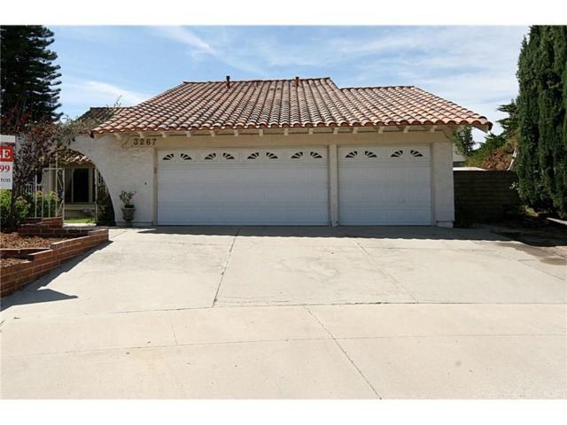 3267 Gem Circle, Simi Valley, CA 93063 (#SR18239377) :: The Fineman Suarez Team