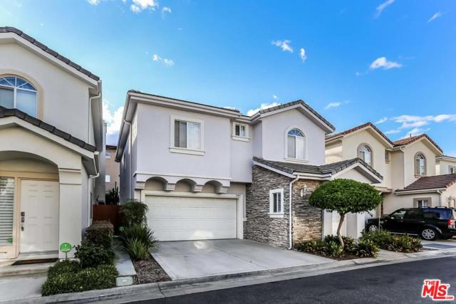 15897 Ocean Lane, Gardena, CA 90249 (#18392622) :: Fred Howard Real Estate Team