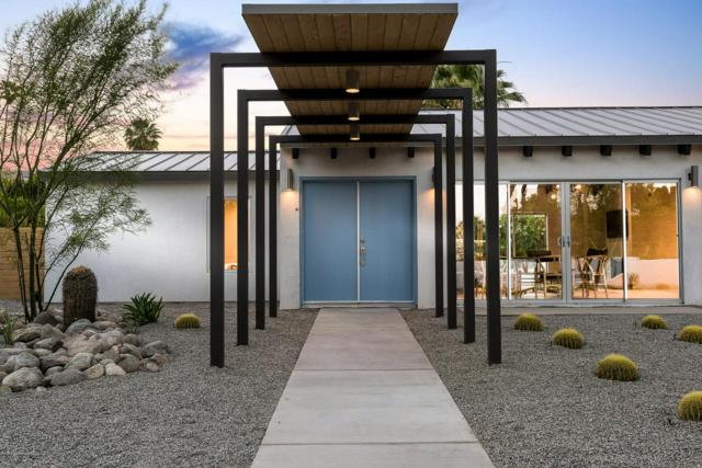 216 W Via Lola, Palm Springs, CA 92262 (#818004915) :: TruLine Realty
