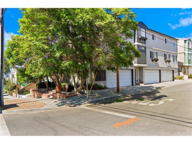 907 5TH Street, Hermosa Beach, CA 90254 (#SR18242201) :: The Fineman Suarez Team