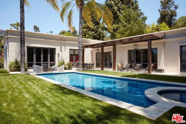 2720 Ellison Drive, Beverly Hills, CA 90210 (#18393742) :: Paris and Connor MacIvor