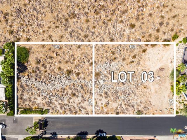 0 Rose, Palm Springs, CA 92262 (#18390588PS) :: Paris and Connor MacIvor