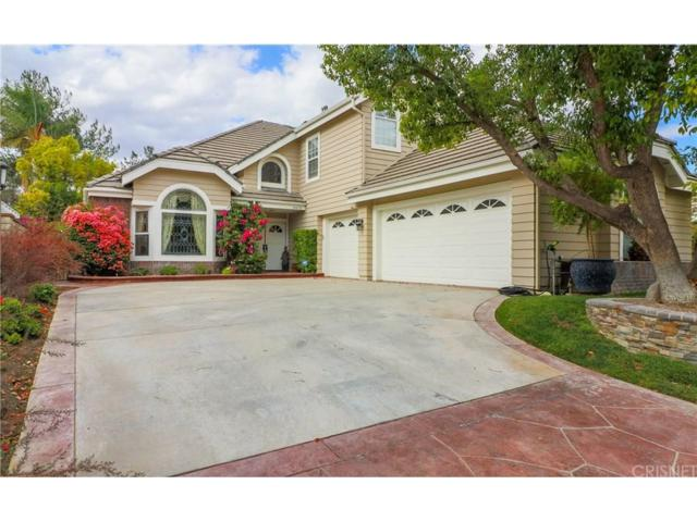 24479 Stonechat Court, Valencia, CA 91355 (#SR18243104) :: Paris and Connor MacIvor