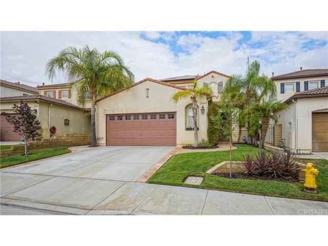 27669 Elk Ridge Road, Castaic, CA 91384 (#SR18243181) :: Carie Heber Realty Group