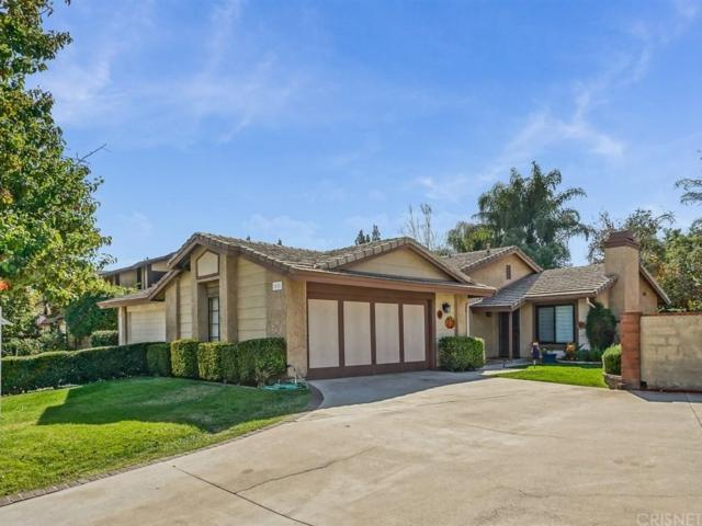 25781 Covala Court, Valencia, CA 91355 (#SR18243517) :: Carie Heber Realty Group