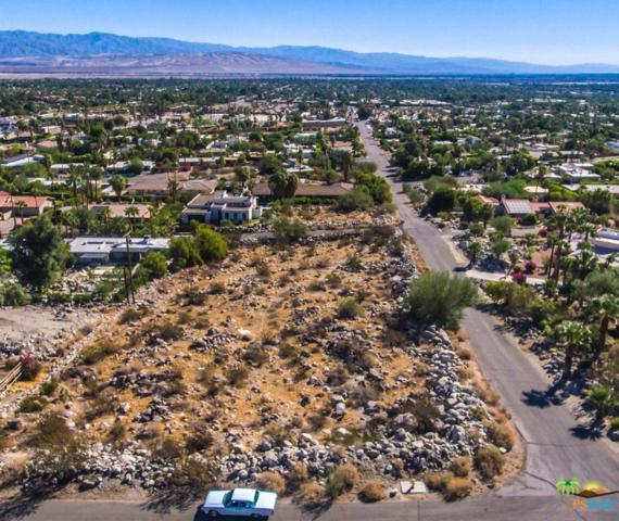 2330 N Leonard Road, Palm Springs, CA 92262 (#18392412PS) :: The Fineman Suarez Team