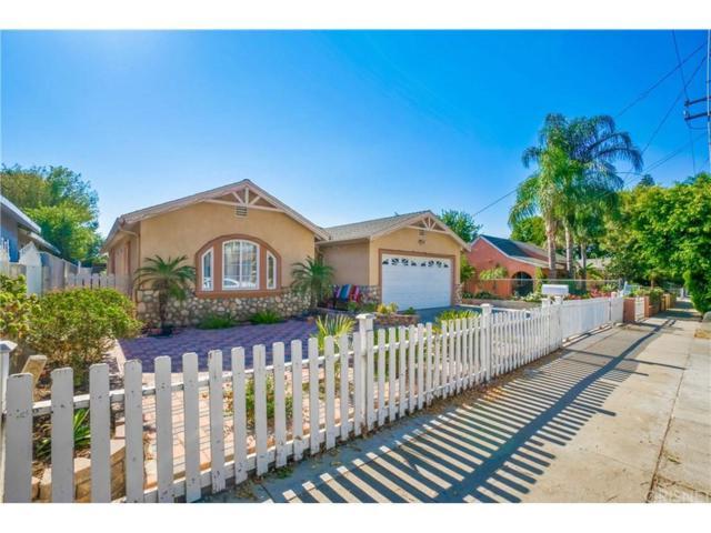 1410 Celis Street, San Fernando, CA 91340 (#SR18243836) :: Paris and Connor MacIvor