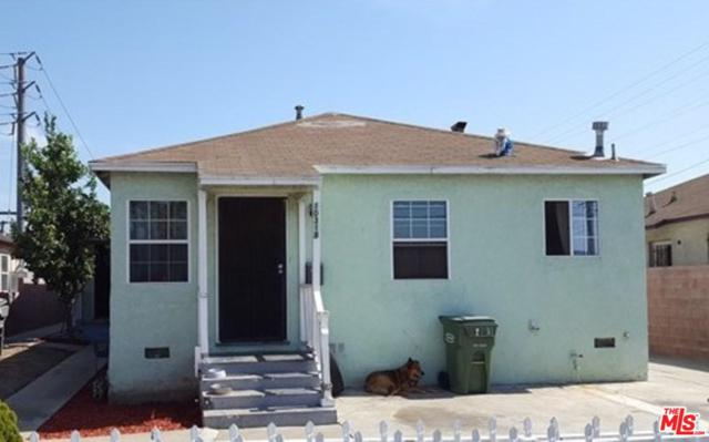 10318 S Freeman Avenue, Inglewood, CA 90304 (#18394252) :: Fred Howard Real Estate Team