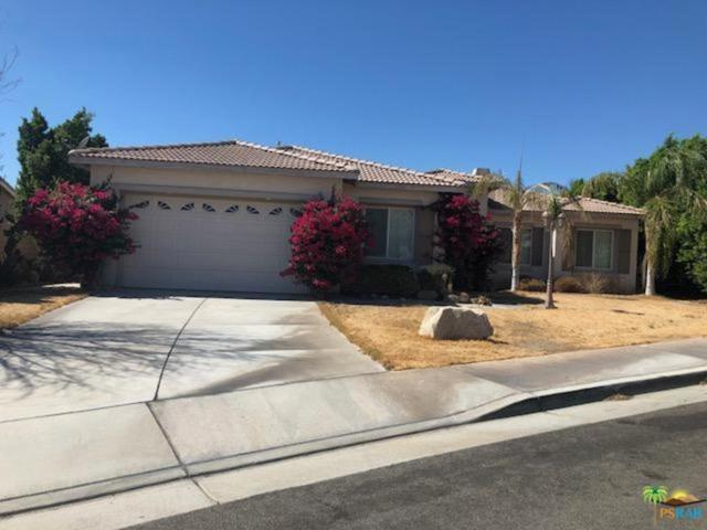 13553 Hacienda Heights Drive, Desert Hot Springs, CA 92240 (#18394286PS) :: Fred Howard Real Estate Team