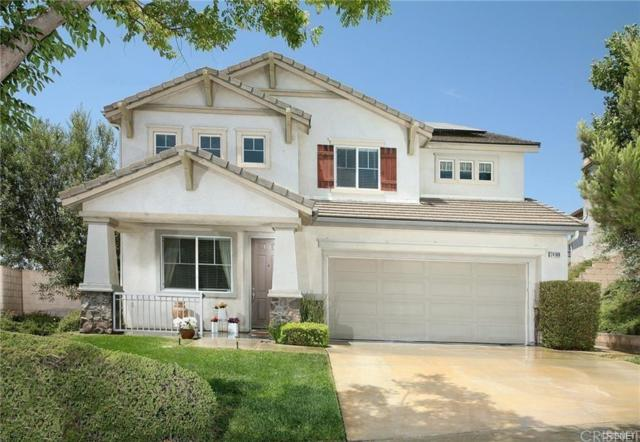 24169 Matthew Place, Newhall, CA 91321 (#SR18244388) :: Carie Heber Realty Group