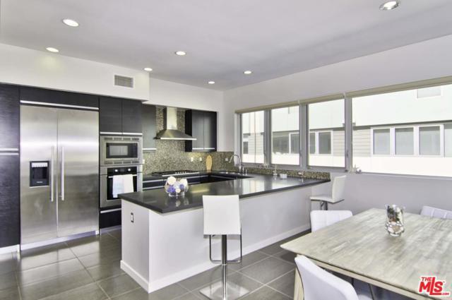 310 Washington Boulevard #105, Marina Del Rey, CA 90292 (#18394320) :: Golden Palm Properties