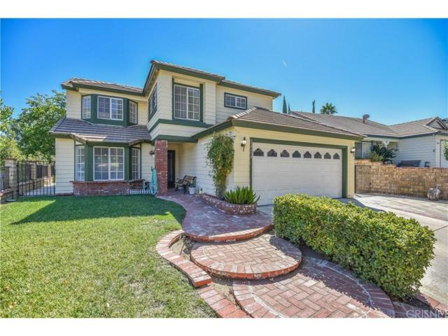 28614 Meadowgrass Drive, Castaic, CA 91384 (#SR18238646) :: Carie Heber Realty Group