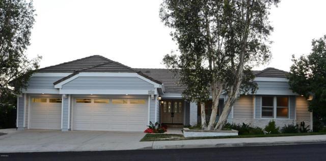 2246 Ranch View Place, Thousand Oaks, CA 91362 (#218012677) :: Golden Palm Properties