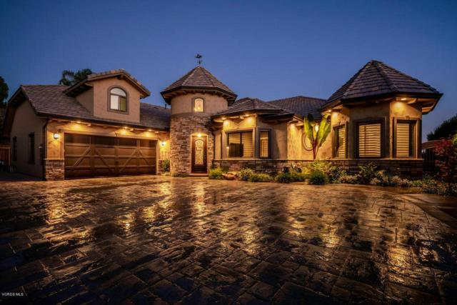 2364 Nolan Court, Thousand Oaks, CA 91362 (#218012688) :: Golden Palm Properties