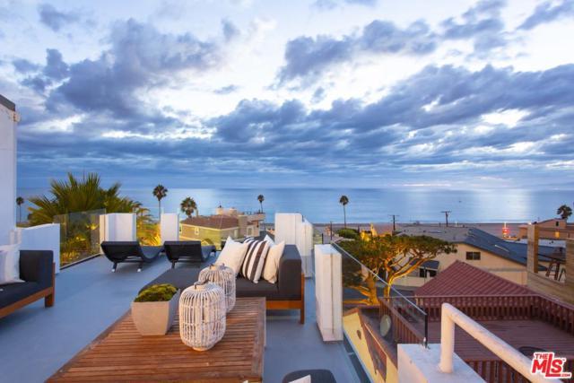 201 Waterview Street, Playa Del Rey, CA 90293 (#18394572) :: PLG Estates