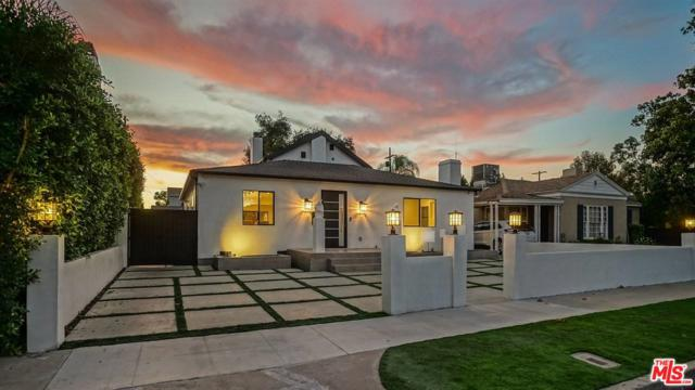 4537 Farmdale Avenue, Studio City, CA 91602 (#18391884) :: Golden Palm Properties