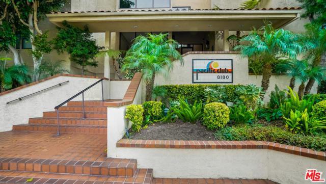 8180 Manitoba Street #253, Playa Del Rey, CA 90293 (#18394982) :: PLG Estates